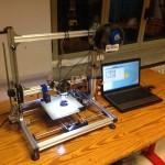 corso elettronico ENGIM stampa 3D