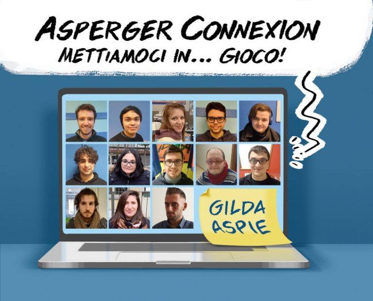 Asperger Connexion 2°edizione