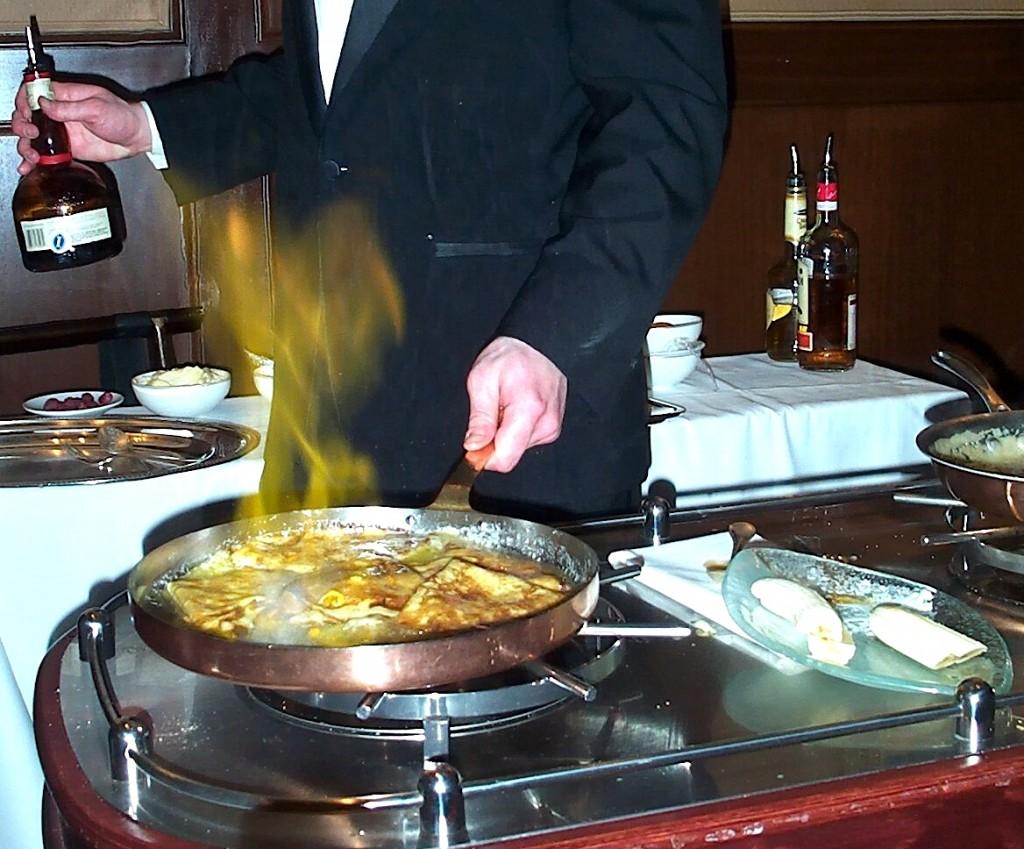 Raccolta iscrizioni corso di Cucina cofinanziato!