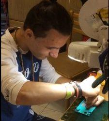 Arriva il Laboratorio Riparazioni nei Corsi Elettronici Engim