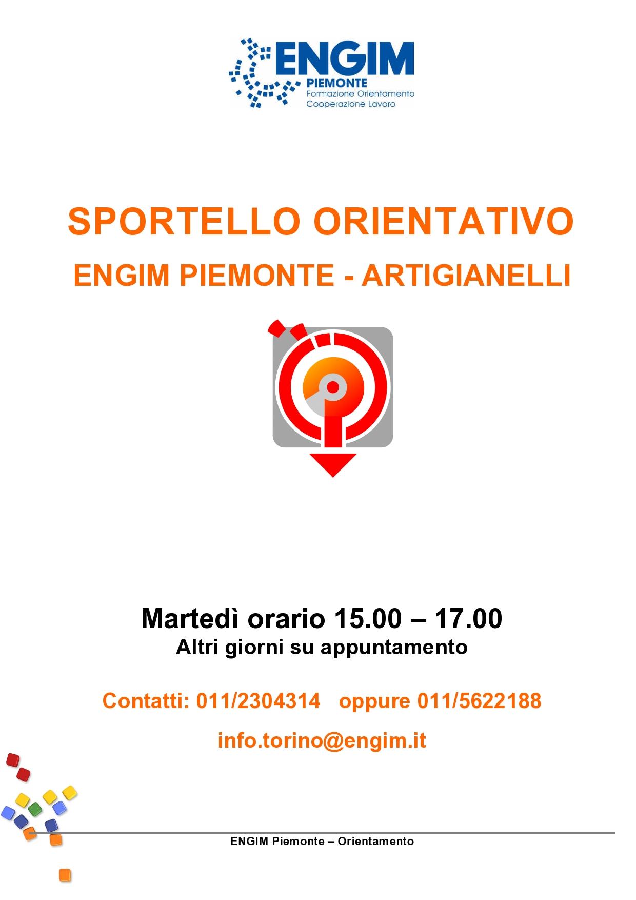 SPORTELLO ENGIM (1