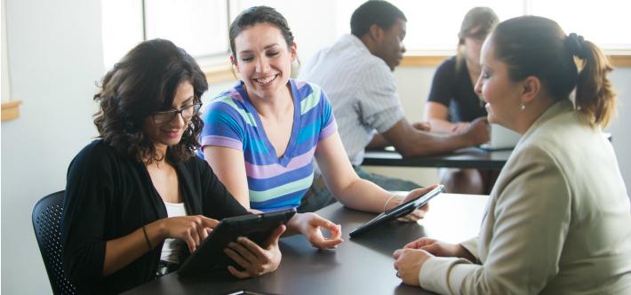 Iscriviti ai nostri corsi cofinanziati per lavoratori dipendenti