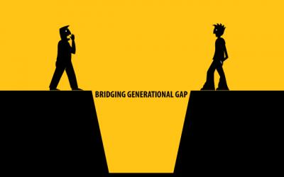 Apprendere in contesto lavorativo per colmare il divario generazionale