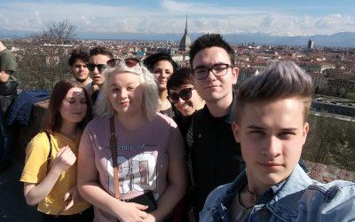Le nostre ospiti finlandesi in tirocinio con il programma Erasmus+