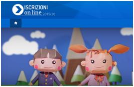 ISCRIZIONI ONLINE 2019/2020 – CLASSI PRIME