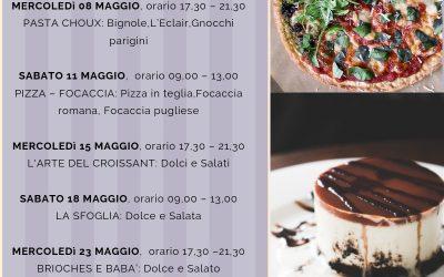 Corso Dolce & Salato