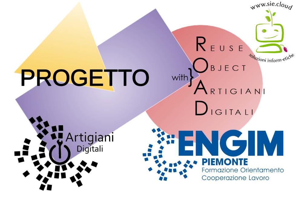 Artigiani Digitali – Parte il progetto R.O.A.D.