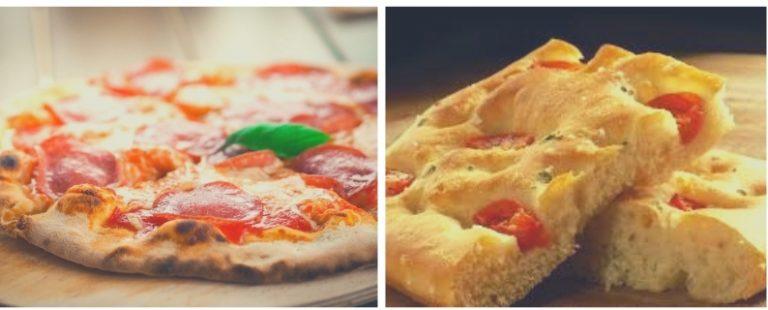 Corso Pizza e Focaccia!