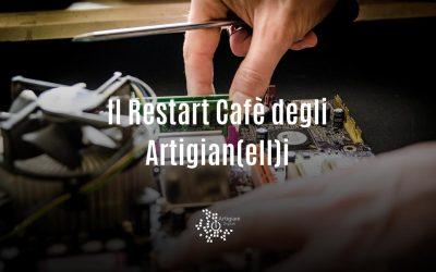 Sostieni il Restart Cafè degli Artigianelli