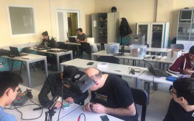 Corsi di Riparazione di apparecchi domestici elettronici