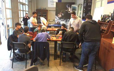 Le riparazioni a distanza degli Artigiani Digitali sul Corriere della Sera di Torino