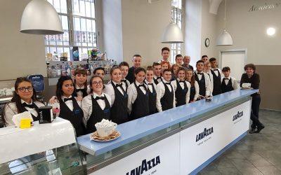 Ancora posti disponibili per il corso Operatore della Ristorazione Sala Bar – BIENNALE