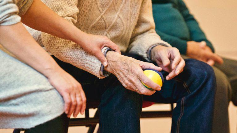 Corso Assistente alla persona anziana