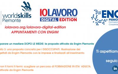 Orientamento ai mestieri Digital Edition